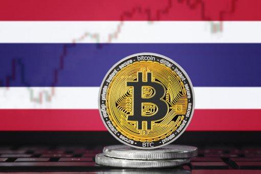 Разрешение на работу в Таиланде получает ещё одна криптобиржа