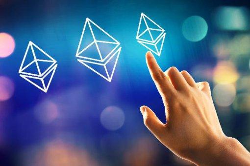 Открытый интерес к опционам Ethereum достигает рекордных уровней