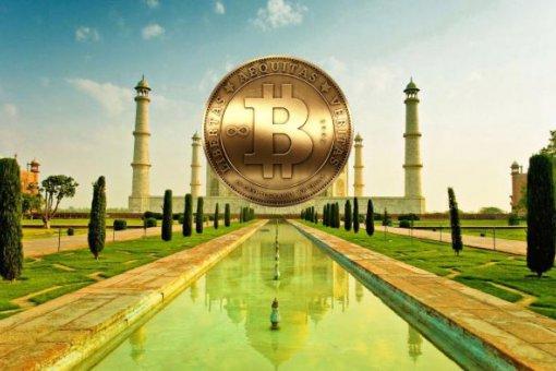 Обновление рынка: индийские фондовые биржи растут, и биткоин следует за ними