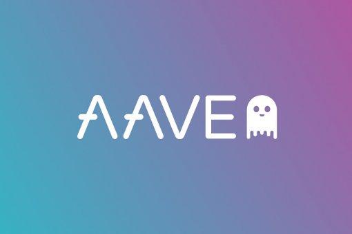 TLV платформы Aave удваивается менее чем за месяц