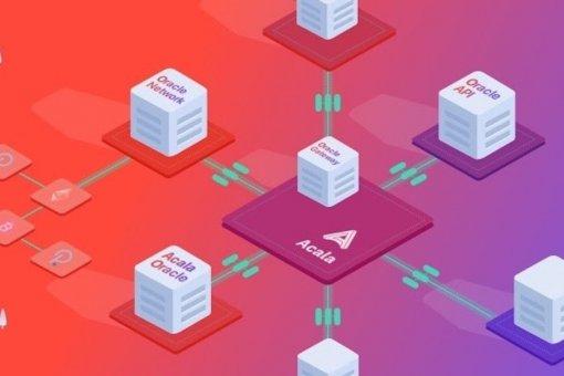 Acala Network и Band Protocol создадут шлюз оракулов для DeFi в Polkadot
