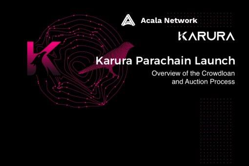 Генеральный директор Acala и Karura расскажет о запуске парачейна Karura в Kusama Netwoek