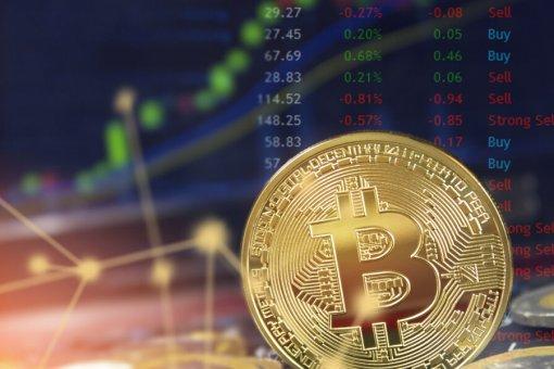 Почему падает биткоин и когда будет новый рост?