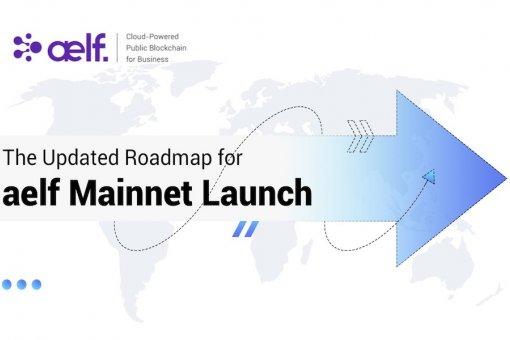 Aelf запустит основную сеть 10 декабря