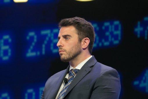 Энтони Помплиано: «Рынок доказывает, что Биткойн - «абсолютная безопасная гавань»