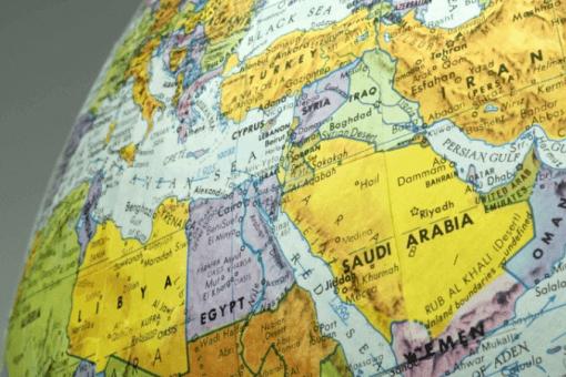 Африка и Ближний Восток к 2023 году вложат 15 миллиардов долларов в блокчейн