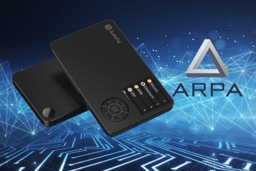 ARPA Chain объявила о партнерстве с криптовалютным кошельком SafePal