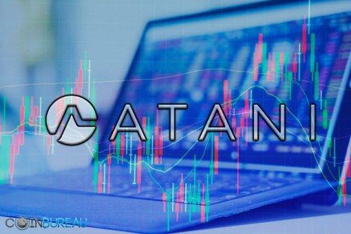 Крипто-торговый терминал Atani привлекает $ 6,25 миллиона