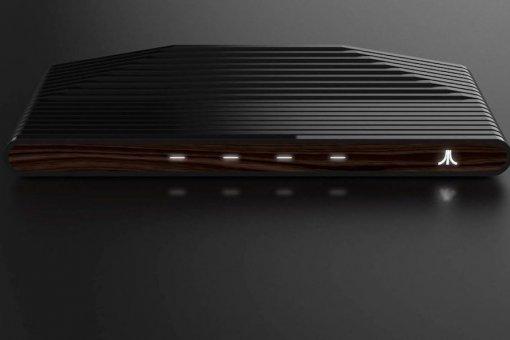 Перезагрузка Atari VCS обещает стандартные блокчейн-функции для гейминга