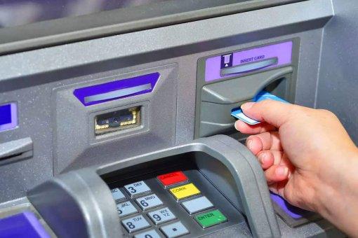 Китай запускает первые банкоматы с цифровым юанем