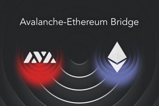 Avalanche запустил мост с Ethereum