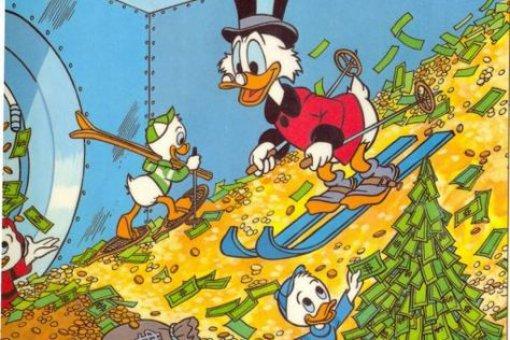 Чарльз Шваб: миллениалы любят биткойн больше, чем Netflix и Disney