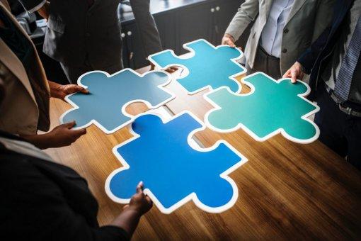 OKEx разрешит клиентам оформлять кредиты C2C через приложение DeFi