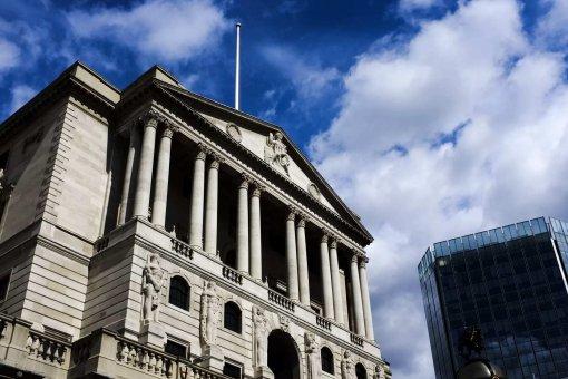 Банк Англии назвал криптовалюты угрозой для традиционной экономики