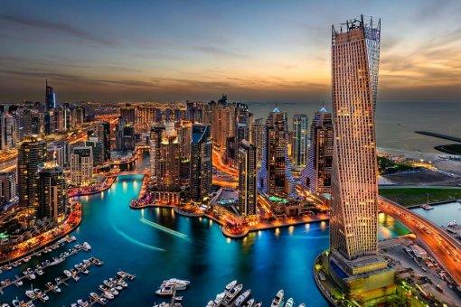 Консорциум KYC Blockchain в Дубае: что ждёт после него блокчейн?