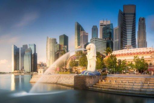 Крупнейший банк Сингапура DBS запускает криптовалютную биржу
