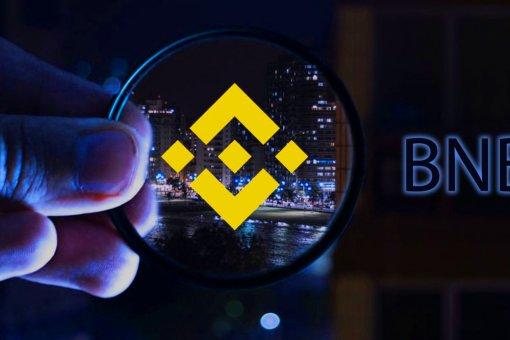 Почему Binance Coin достиг рекордно высокого уровня в преддверии листинга Coinbase?