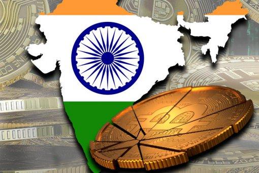 ЦБ Индии: криптовалюты в стране не запрещены