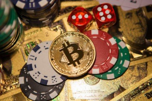 Биткоин-казино наносят урон экономике Китая