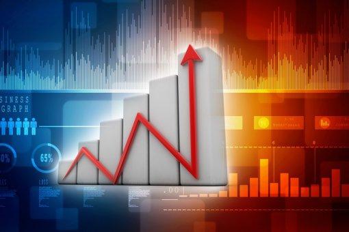 Биткойн приближается к максимуму с момента коррекции в 2018 году