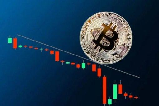 Эксперт: курс биткоина в ближайшее время может достигнуть  $42 500