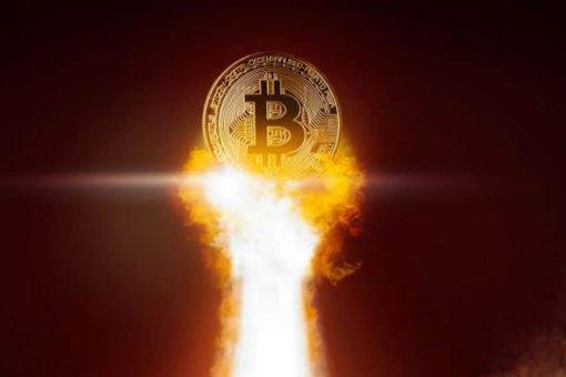 Крипто-трейдер доказывает, что биткоин станет бычьим через 50 дней