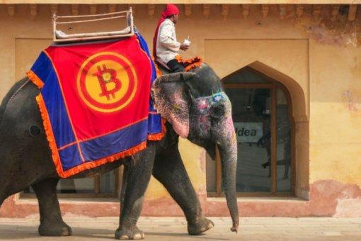 Нишал Шетти: Индии нужно разработать свою цифровую валюту прямо сейчас