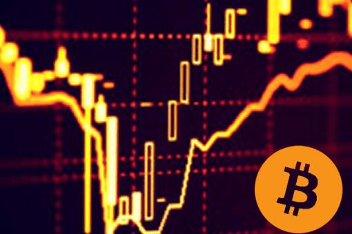 Анализ цены биткоина: подтверждённый прорыв треугольника направляет курс к 10,400 долларов