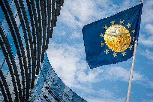 Европейская комиссия принимает закон для цифрового финансирования, криптографии и блокчейна