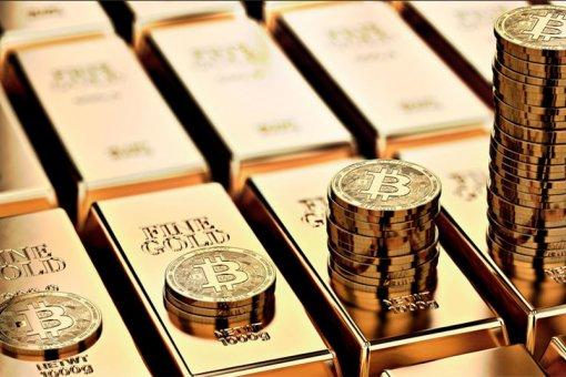 Мнение эксперта: майнинг биткоина дешевле добычи золота в 20 раз