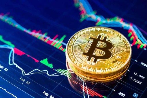 Что вызвало обвал рынка биткойнов?