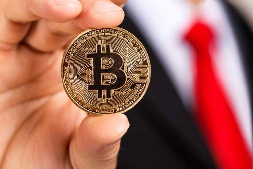 Спрос на криптовалюту стремительно растет: фонды биткоинов бьют рекорды