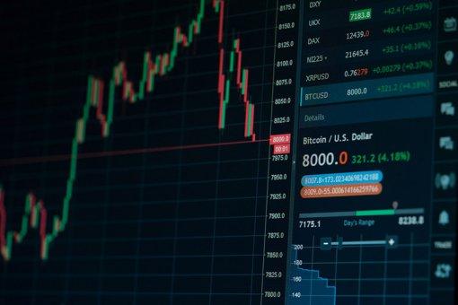 BitMEX ликвидировал 120 миллионов долларов во время последнего падения цены биткойна