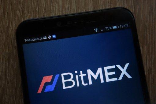 Технический директор BitMEX освобожден