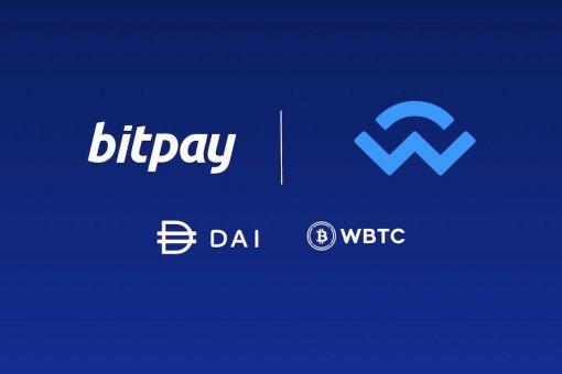 BitPay интегрируется с WalletConnect