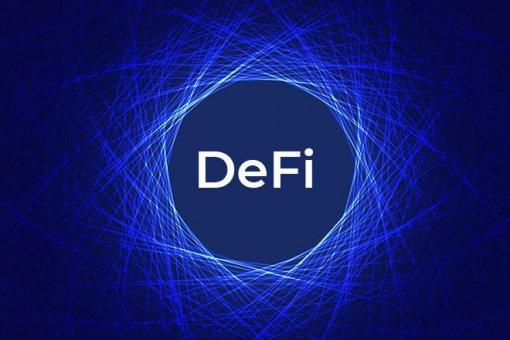 DeFi принесет глобальную революцию в традиционные финансы