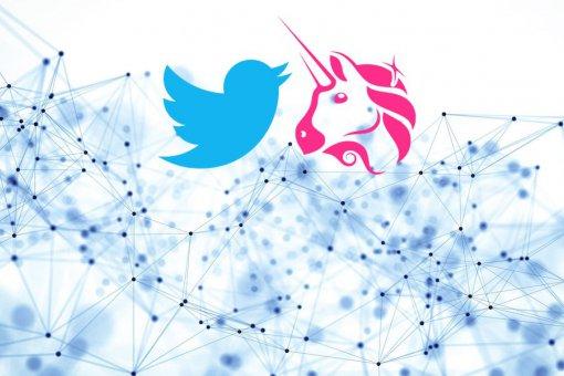 Торговать на Uniswap теперь можно, не выходя из Twitter