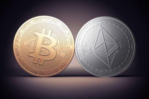 Ethereum стал дороже биткоина? Стабильные монеты меняют правила игры