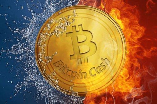 Конец Bitcoin Cash? Курс BCH впервые оказался ниже курса Etherium