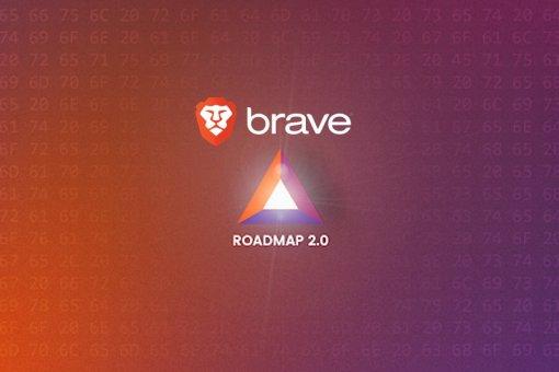 Brave анонсировал DEX на Layer 2 в дорожной карте BAT 2.0