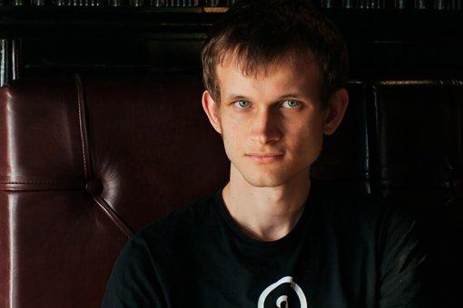 Бутерин пожертвовал $300 000 в ETH трем стартапам Ethereum