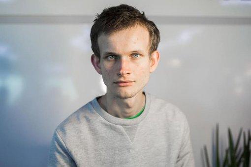 Виталик Бутерин: биткоин - это больше, чем просто протест