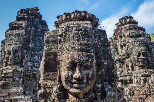 Центральный банк Камбоджи запускает платежную систему Bakong Blockchain