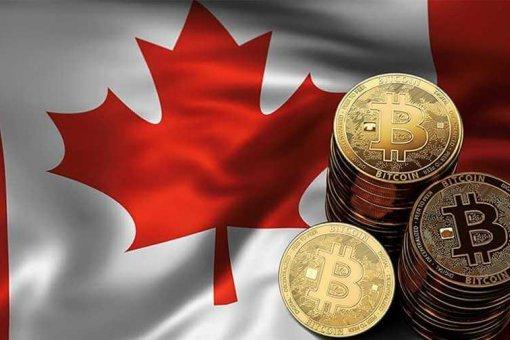 Спрос на биткоин среди канадских инвесторов растет несмотря на коррекцию