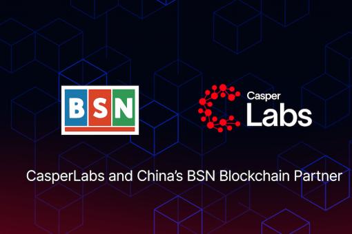 Casper стал партнером BSN