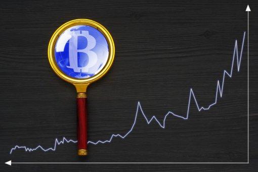 История показывает, что фаза консолидации биткоина может привести к взрыву цены