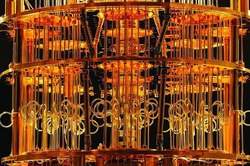Опасны ли квантовые компьютеры для биткоина и интернета?