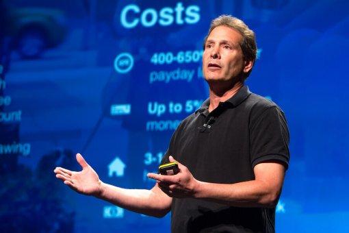 CEO PayPal Дэн Шульман настроен оптимистично в отношении биткойнов