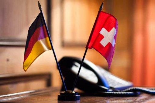 BitGo признала Швейцарию и Германию центрами крипто-культуры