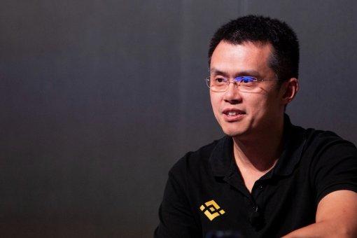CEO Binance Чанпэн Чжао опроверг слухи о расследовании ФБР и уклонении от регулирования